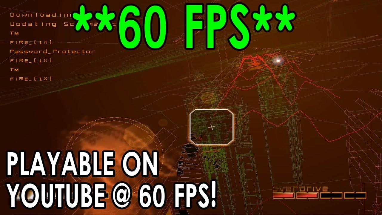 [60 FPS] PCSX2 Emulator 1 3 0 | Rez [1080p HD] | Sony PS2