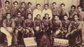 Kisah Nan Lalu - Voc.A.Kadir Cipt.A.Malik.Bz