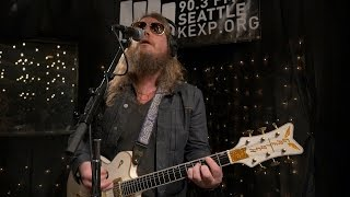 Israel Nash - Woman At The Well (Live on KEXP)