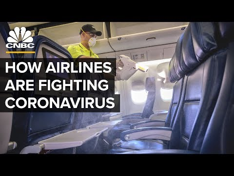 Can Airlines Recover