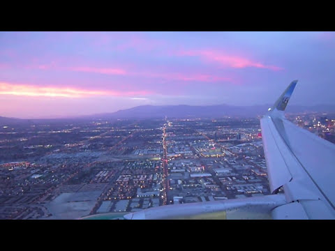 Trip report ✈ Frontier Airlines A321!! Las Vegas, NV to Denver,CO