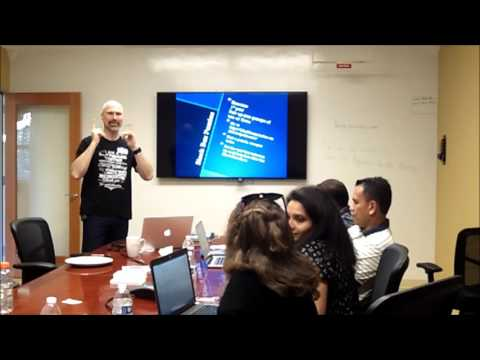 Teaching New Software Testers by Michael Larson