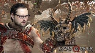 СЕКРЕТНАЯ КОНЦОВКА И ПЕРВАЯ ВАЛЬКИРИЯ ► God of War #18