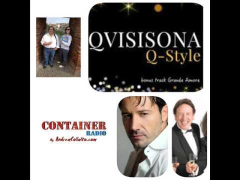 Francesco Boccia e Ciro Tommy Esposito @ Container Radio con Cristel e Andrea (1 febbraio 2016)