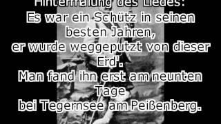 Jennerwein-Lied