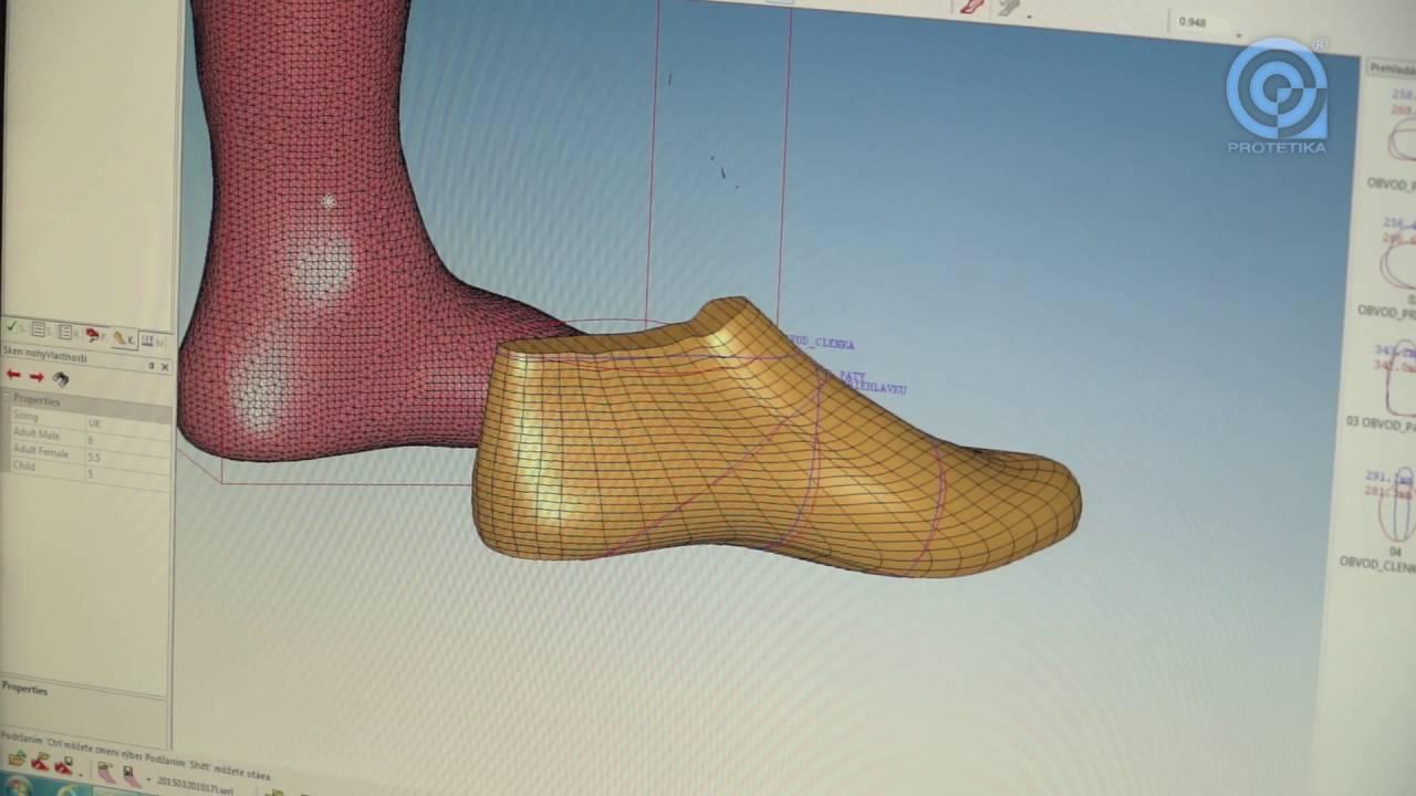 50614aa2a Špecialista na zdravotné pomôcky a ortopedickú obuv | Protetika