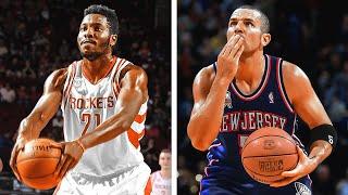 WEIRDEST Free Throw Routines In NBA History