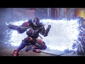 24 Minutes of Destiny 2 Gameplay as a Titan