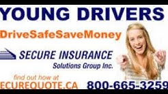 insurance quotes young drivers 2017