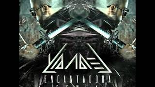 Yandel ft. Farruko, Zion & Lennox - Encantadora Remix (Audio Oficial)