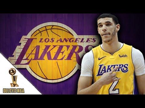 NBA Trade Rumors: Lakers Say No Players Are Untouchable Including Lonzo, Kuzma and Brandon Ingram!!!