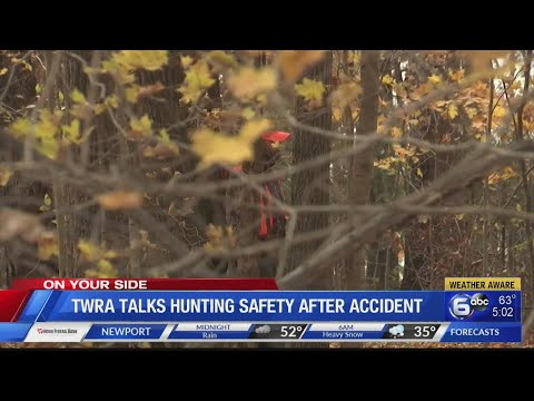 Man Killed In Hunting Accident