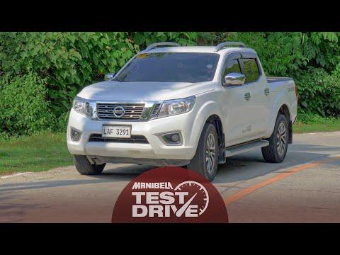 Nissan Navara El Calibre 4x2 Review | Manibela Test Drive