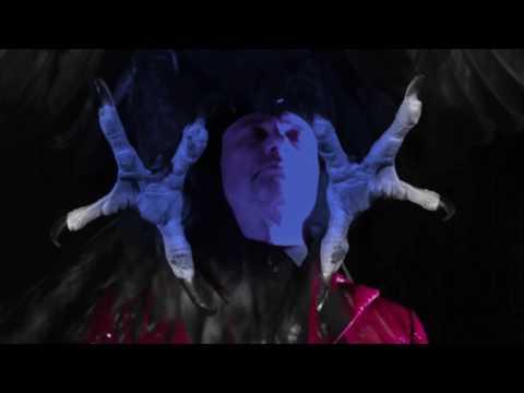 Laibach - ALSO SPRACH ZARATHUSTRA (Official Trailer feat. Ein Verkündiger)