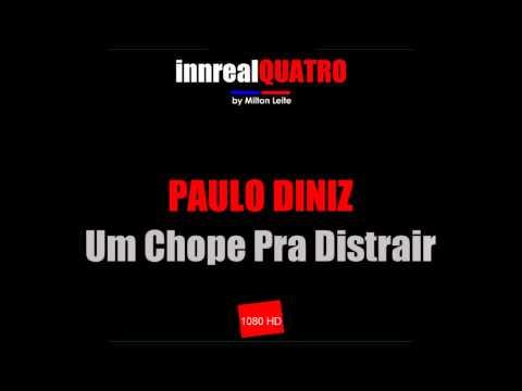 """Um Chope pra Distrair (Chope Duplo)"" by Paulo Diniz ( • • )"