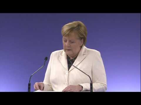 Merkel: Pasoja të tmerrshme nga mungesa e komunikimit - Top Channel Albania - News - Lajme