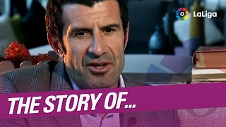 Download Video The story of Luis Figo MP3 3GP MP4