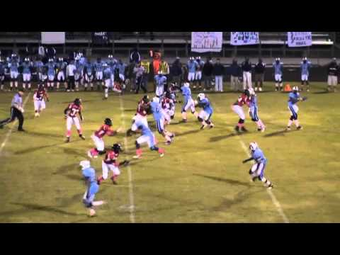 Andrew Brown  2011-2012 Highlights