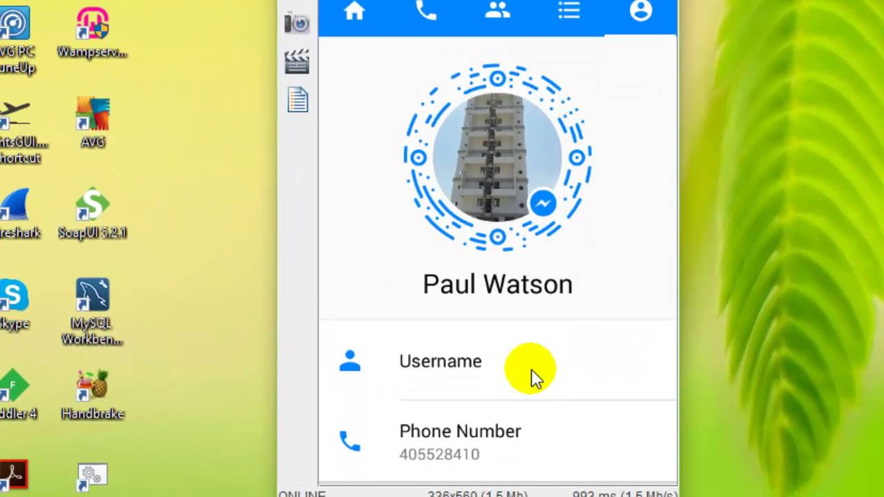 How To Remove Facebook Messenger Chat Heads In Android Phone Youtube