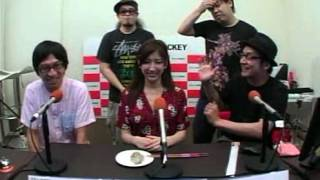 「もしドヤ」#7 亜里沙さん出演 12年9月7日放送回.