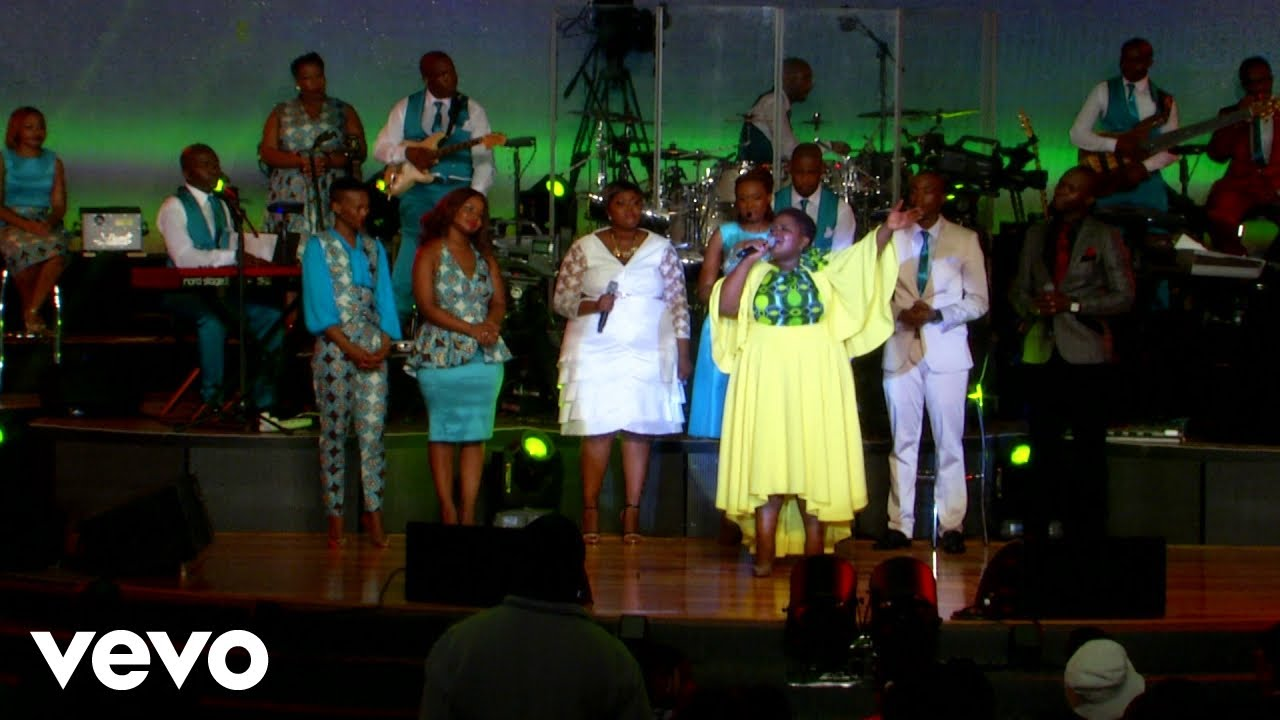 Joyous Celebration - Ho Jesu Ke Beile/Oh Lord (Live at