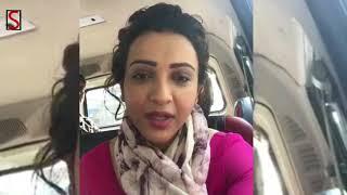 Koushani Mukherjee Suddenly FB LiveChat [বাংলা]