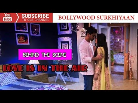 Naamkaran | Behind The Scene | Avniel Moments | Full Video | Star Plus Tv Serial News