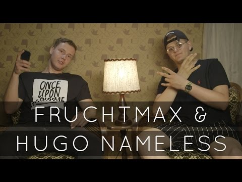 DISSLIKE // FRUCHTMAX & HUGO NAMELESS