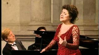 Cecilia Bartoli - Vaga  luna (Vincenzo Bellini)