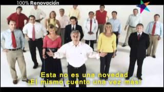 Negocios Sucios (¡Otra vez no!) - Los Insoportables - Movimiento Estudiantil 2011