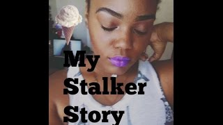 THE CREEPY ICECREAM MAN- |MY STALKER STORY|