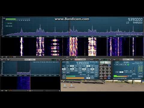 9390khz Radio Thailand 03-11-2017 20-53 UTC