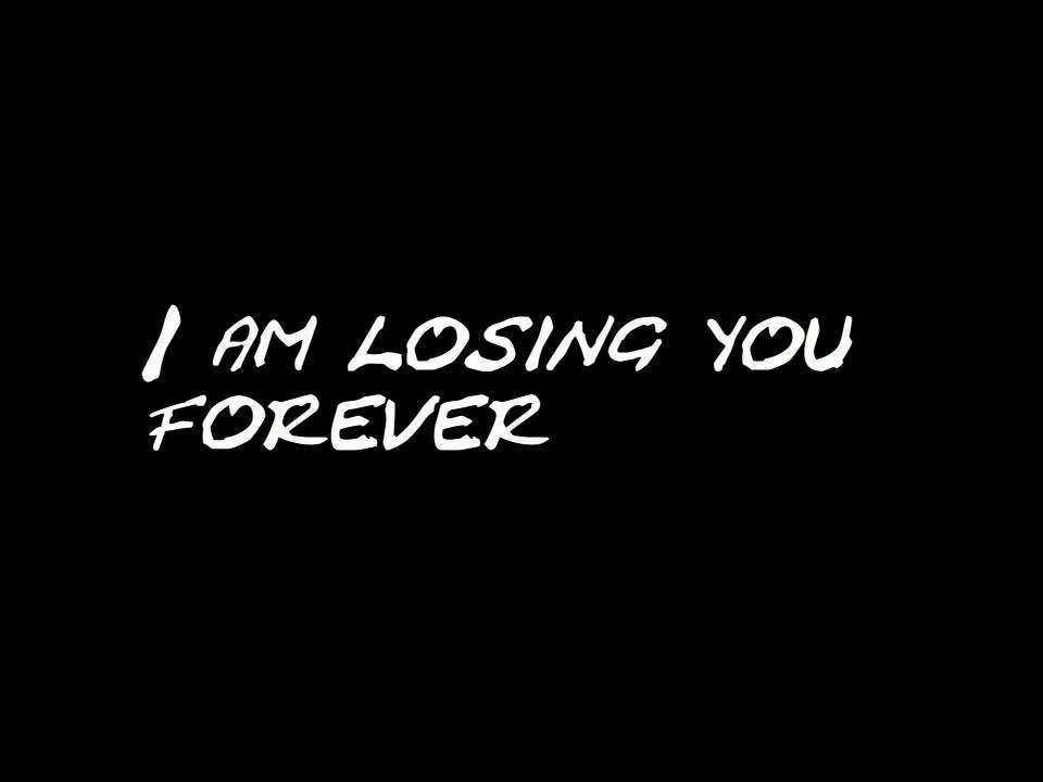 I'm Content With Losing Lyrics – Underoath – Sofialyrics.com