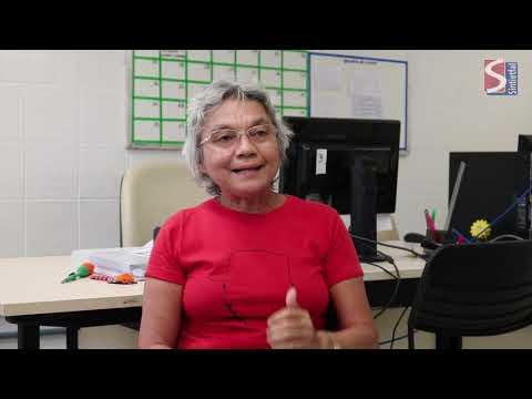 Sintietfal Entrevista: Vânia Galdino