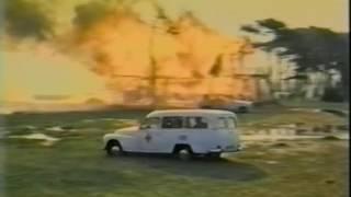 Chris Marker's rushes of Tarkovski's Sacrifice (1985)