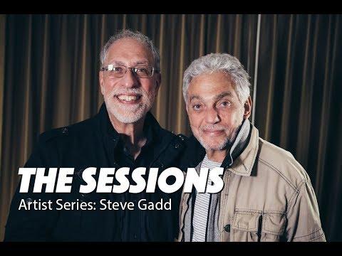 STEVE GADD -