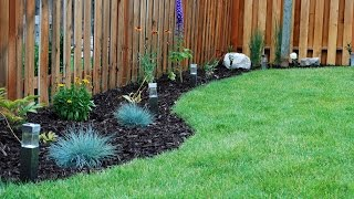 Yard Gardens Ideas I Front Yard Gardens Ideas