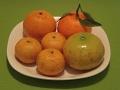 How to Eat Tangerine, Clementine, Mandarin