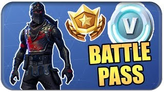 Battlepass Level Up, Skins légendaires et V Bucks gratuits (fr) Fortnite Battle Royale Moments drôles