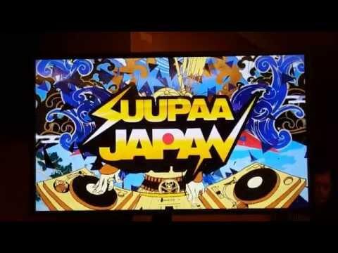 SUUPAA JAPAN Media Preview
