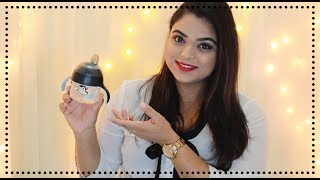 AVENT SIPPER || TUMBLER || REVIEW