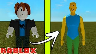 ROBLOX's NEW BODIES HAVE ARRIVED 😰 *Anthro*