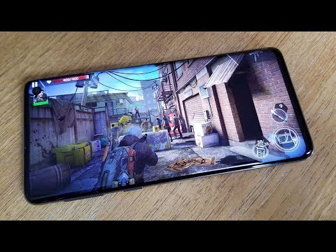 Top 8 Best Games For Samsung Galaxy S10 - Fliptroniks.com