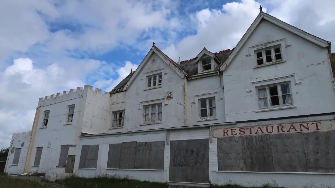 Headlands Hotel Port Isaac Gaverne Cornwall
