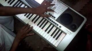 عزف حسين العبدلي