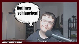 PSN-Account gehackt, Support Hotline nervt, aber es gibt ein Happy End