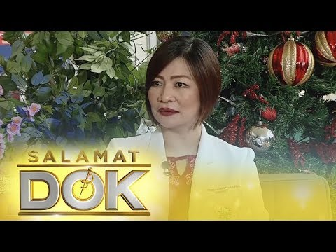 Salamat Dok: Dealing with depression and anxiety