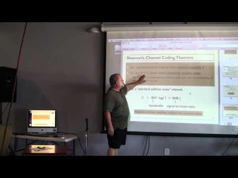 The Evolution of Cellular Radio and Wireless LAN - GP Chandler Brown bag