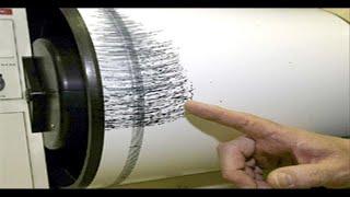 Terremoto in tempo reale INGV : scosse di oggi 28 Settembre 2018 (ultimi terremoti, orario)