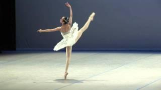 prix de lausanne 2011 classical selections saya komine